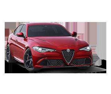 Alfa Romeo Giulia Alfaromeo