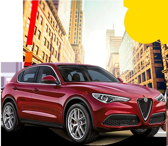 Autonomy Konditionen Alfa Romeo